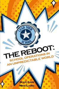 The reboot book. Buy Now.